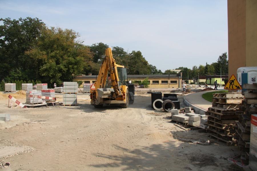 Zakończenie inwestycji przy Miejskim Przedszkolu Nr 4