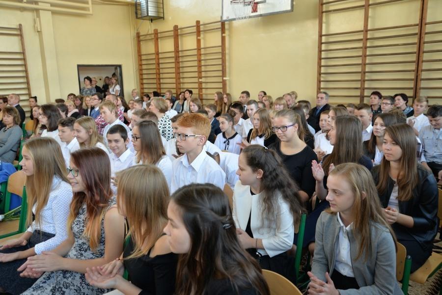 Miejskie obchody Dnia Edukacji Narodowej