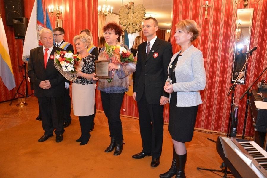 98. rocznica odzyskania przez Polskę Niepodległości