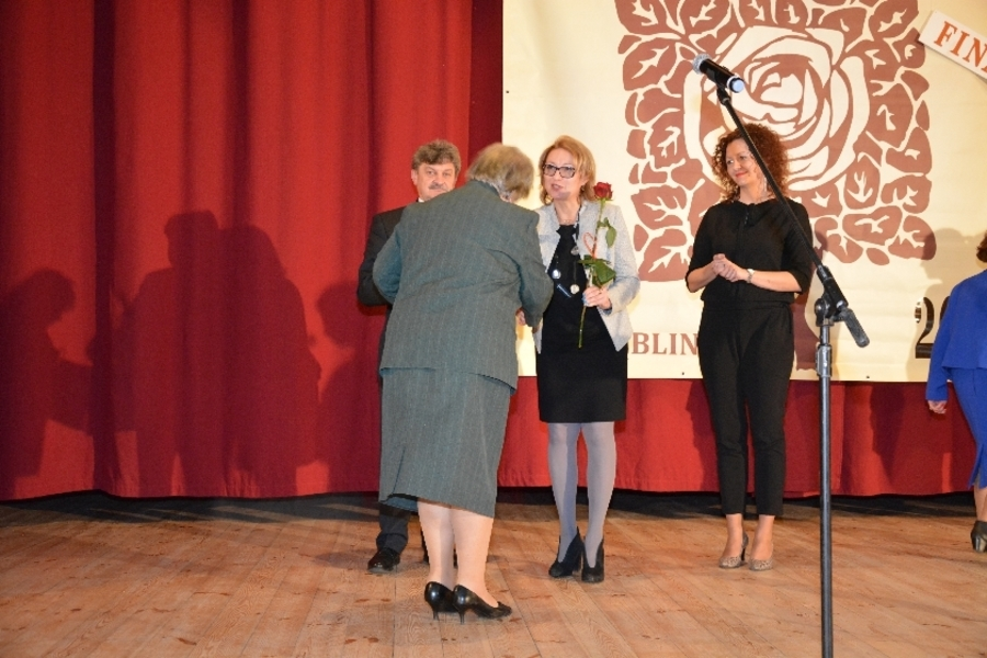 Zmagania artystyczne seniorów