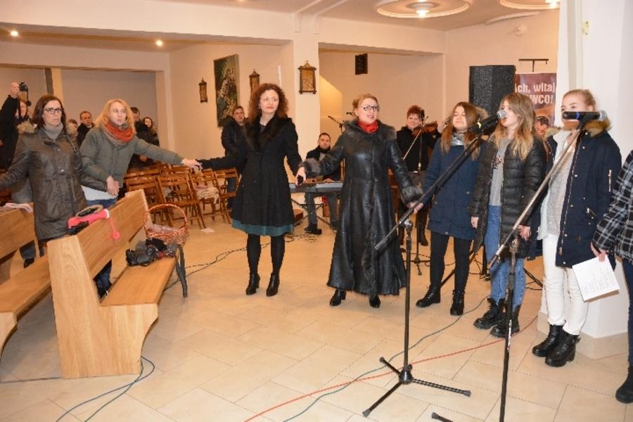 Koncert kolęd i pastorałek z okazji święta Trzech Króli