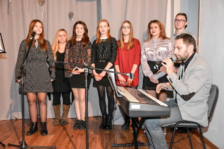 Walentynki 2017 - Koncert w MDK