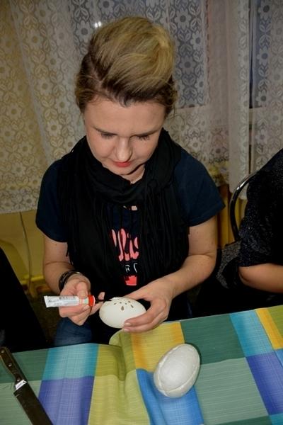 Spotkanie z Dorotą Opolską