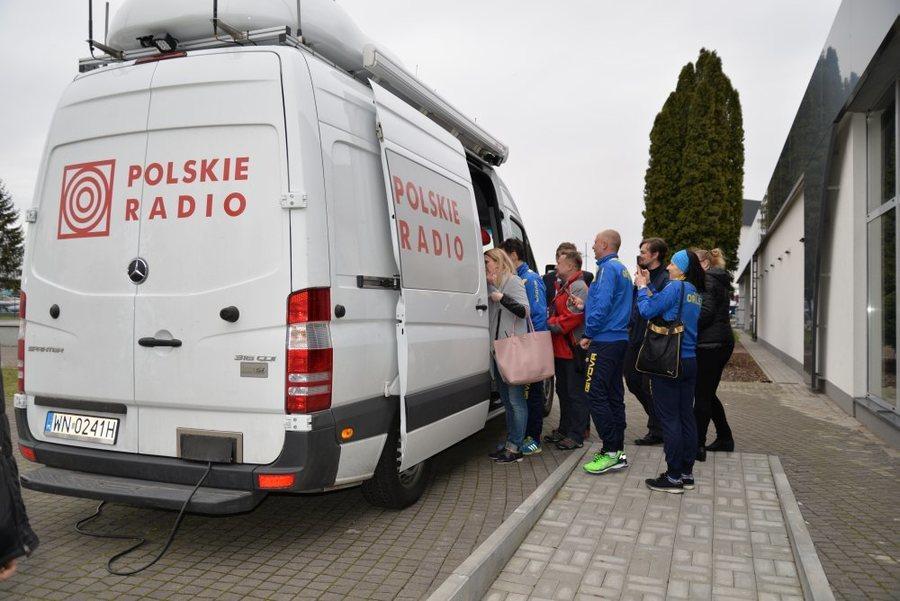 25 marca o Dęblinie słychać było w całej Polsce i na świecie