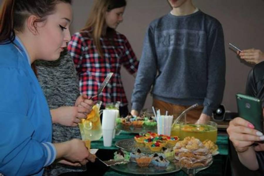 SŁODKI  PIERWSZY  DZIEŃ  WIOSNY,  czyli święto piekarza i cukiernika