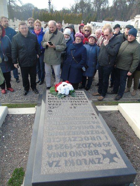 Mieszkańcy Dęblina odwiedzili Ukrainę