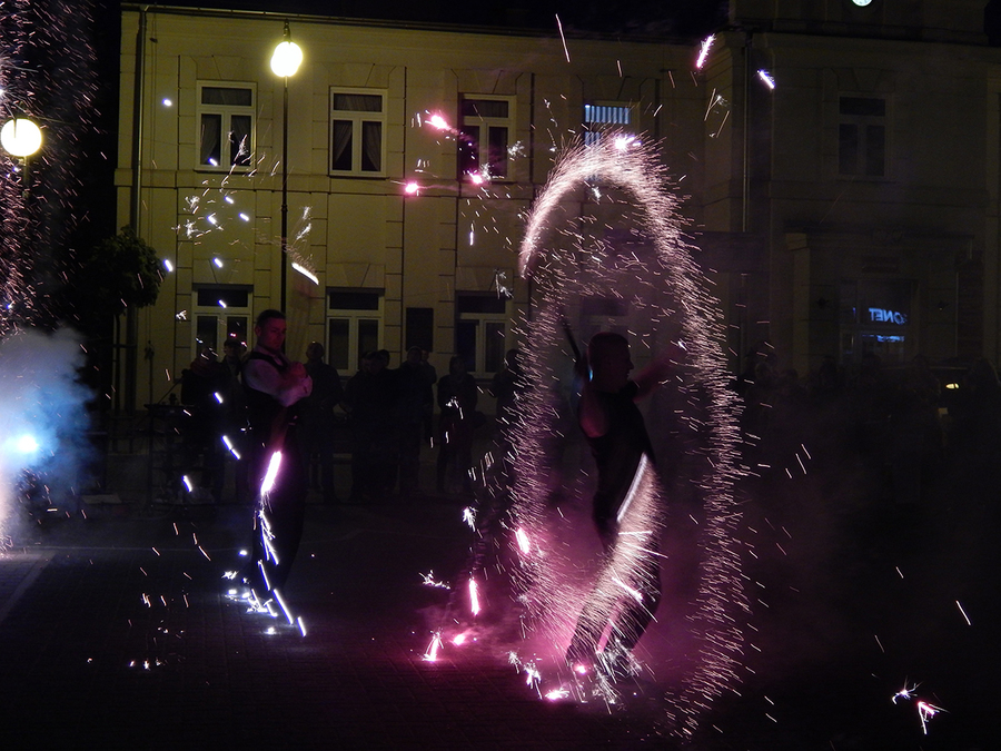 Za nami już kolejna impreza w ramach obchodów XIV Ogólnopolskiego Tygodnia Bibliotek