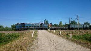 Przejazd na Krukówkę będzie nadal funkcjonował