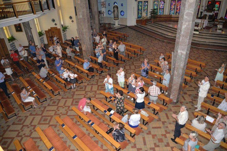 Za nami już ostatni koncert III-go Międzynarodowego Spotkania z Muzyką Organową