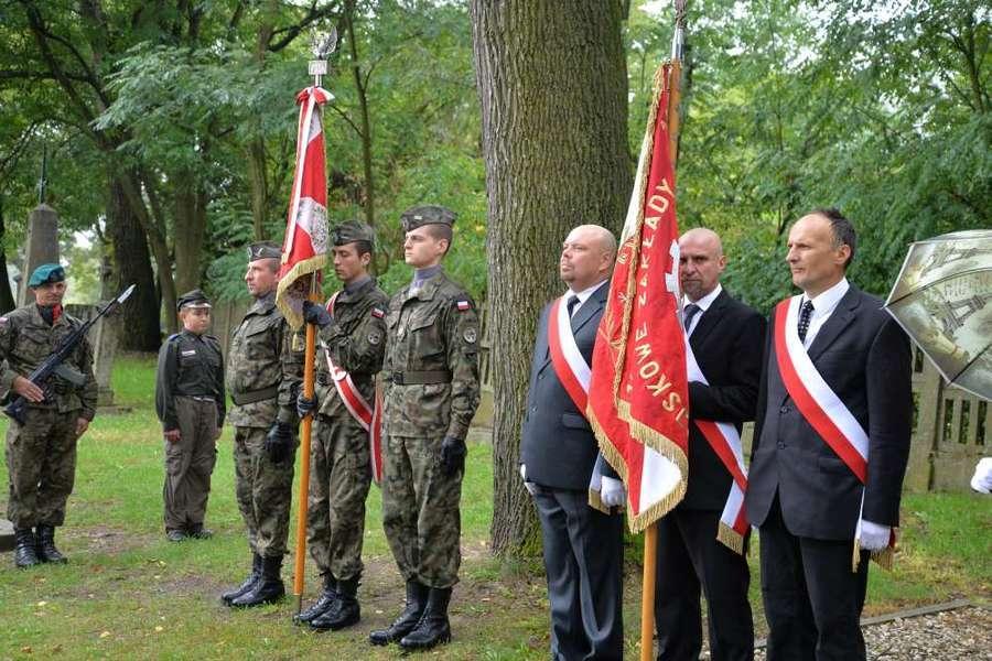 Święto 15 Pułku Piechoty Wilków