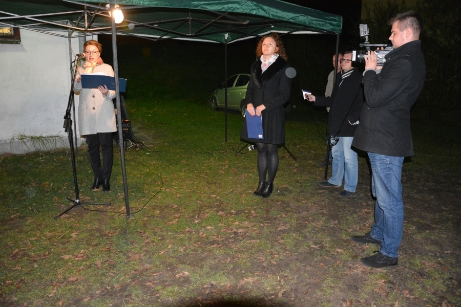 10 listopada w MDK odbył się coroczny Zaduszkowy Koncert Wspomnień.