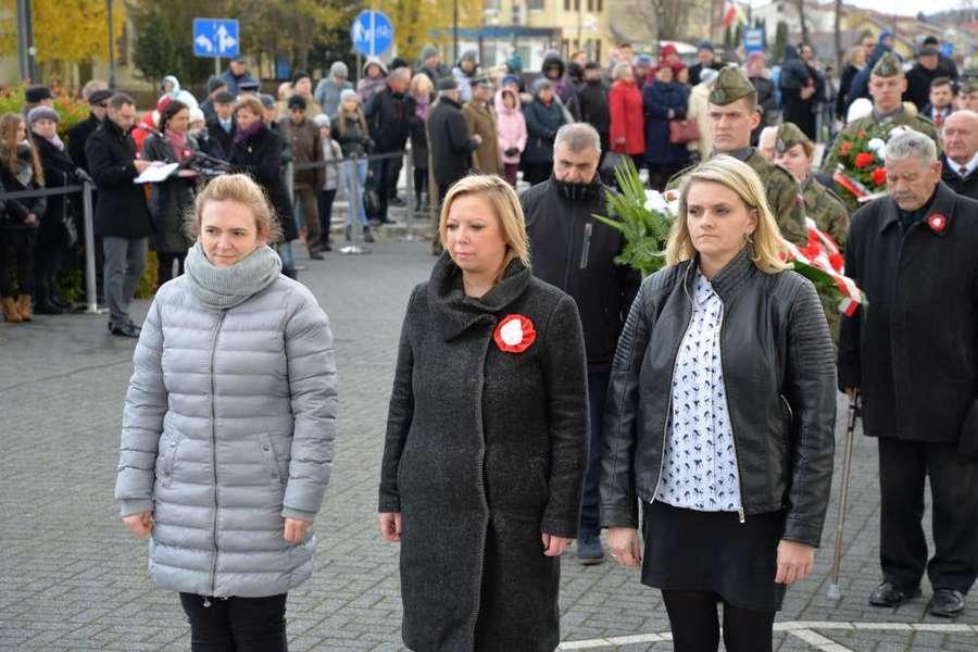 99. Rocznica odzyskania przez Polskę niepodległości
