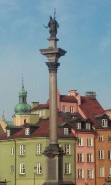 """,,Warszawa da się lubić..."""""""