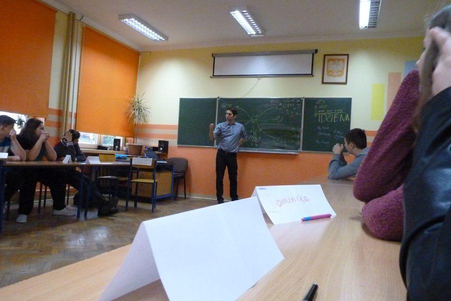 Cyberprzemoc –ważny  problem współczesnej szkoły