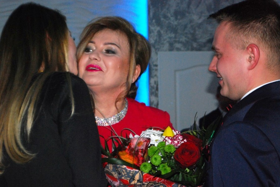 Studniówka 2018 - ZSZ Nr 1