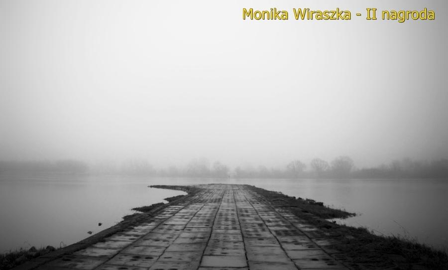 <p>Monika Wiraszka - II nagroda</p>