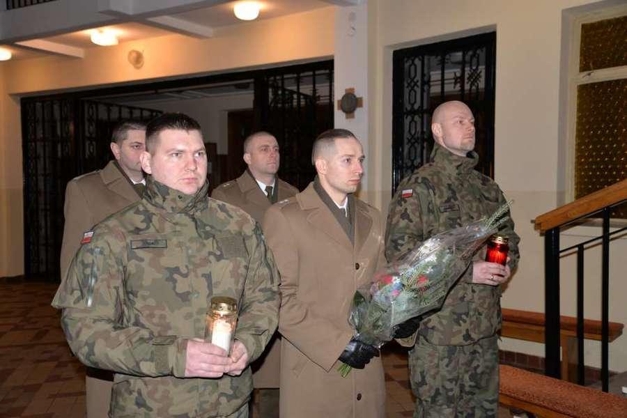 """Narodowe Dni Pamięci """"Żołnierzy Wyklętych"""""""