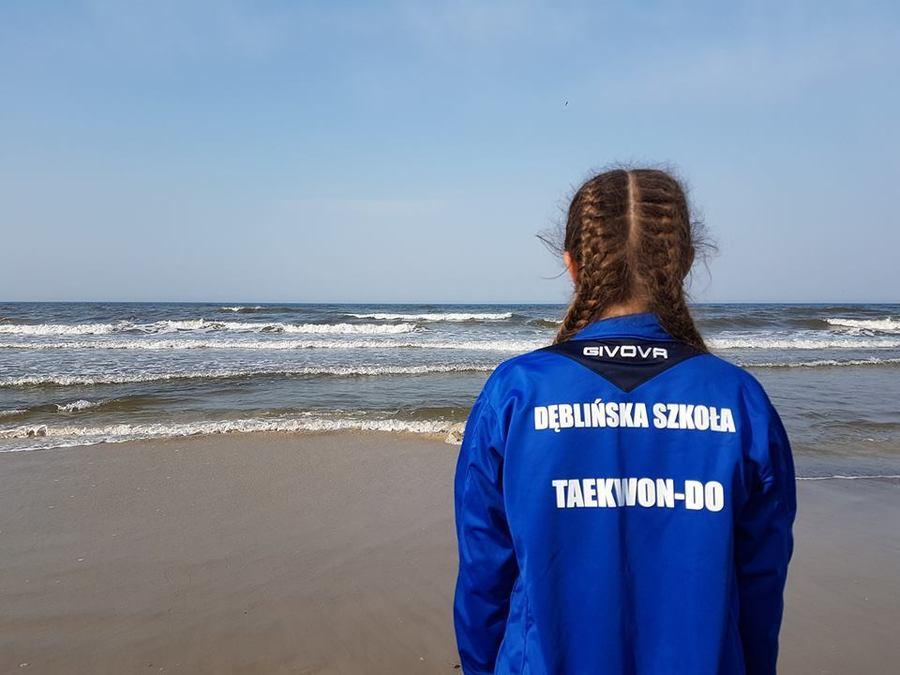 Dębliniacy najlepsi na Pucharze Pomorza w Taekwon-do ITF
