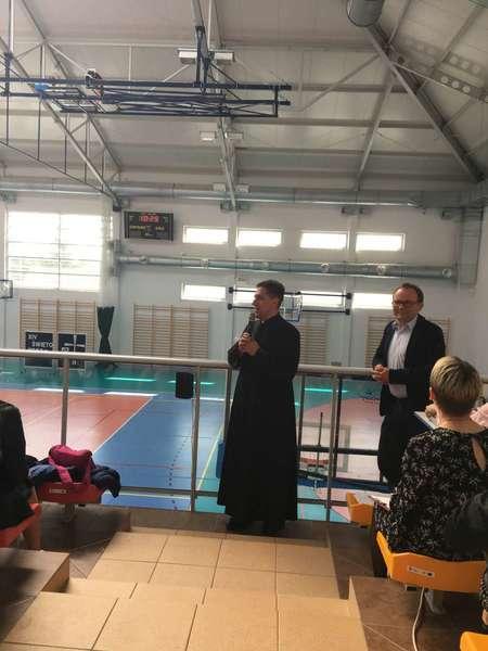 XIV Powiatowy Konkurs Poezji i Prozy Religijnej – Stężyca 2018