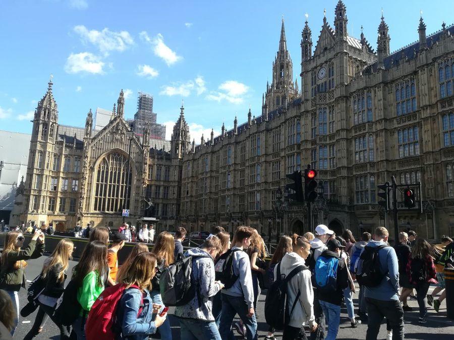 Warsztaty Językowe w Londynie