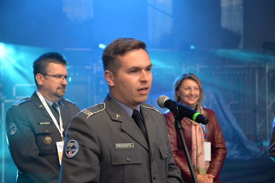 Skrzydlate Juwenalia 2018 w Dęblinie
