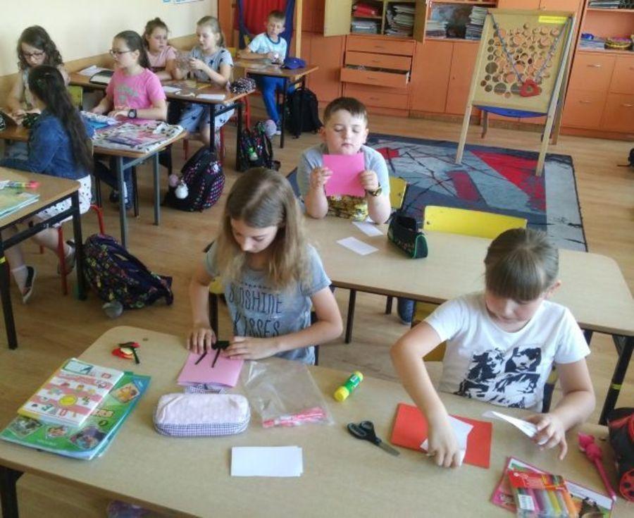 eTwinning w Szkole Podstawowej nr 2 i Szkole Podstawowej nr 5