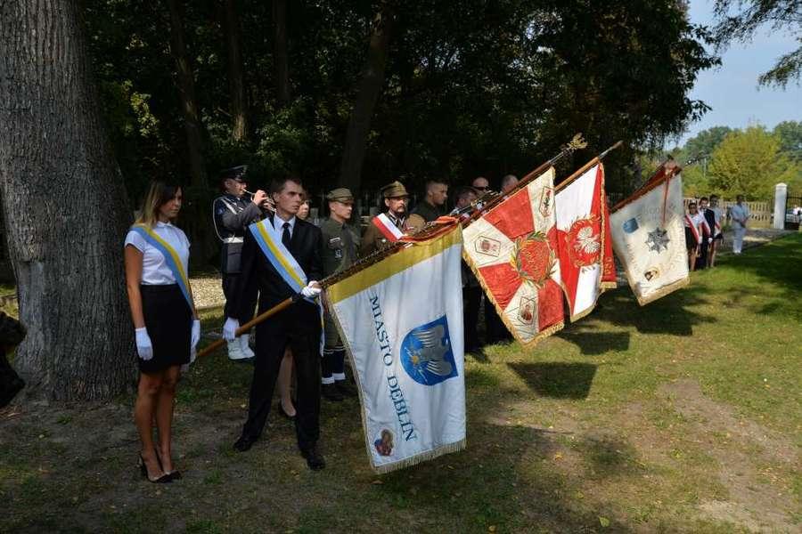 """Święto Pułkowe 15. Pułku Piechoty """"Wilków"""""""