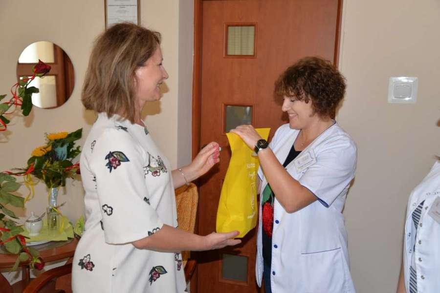 Dzień pierwszej pomocy oraz dzień fizjoterapeuty