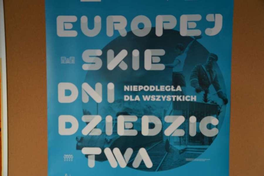 """""""Europejskie Dni Dziedzictwa 2018"""" - cz.2"""