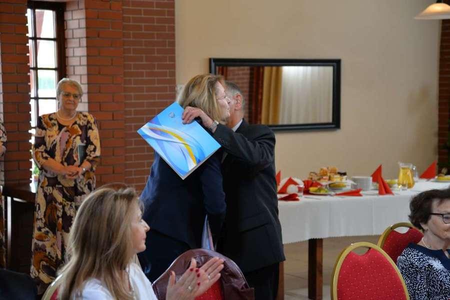 Zebranie sprawozdawczo – wyborcze członków PZERiI w Dęblinie