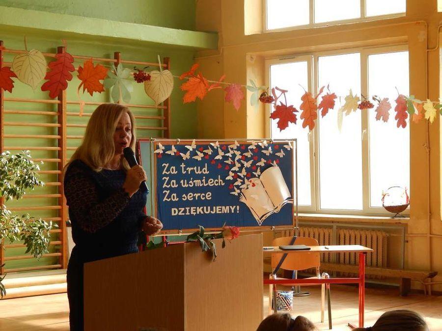 Dzień Edukacji Narodowej w SOSW Dęblin
