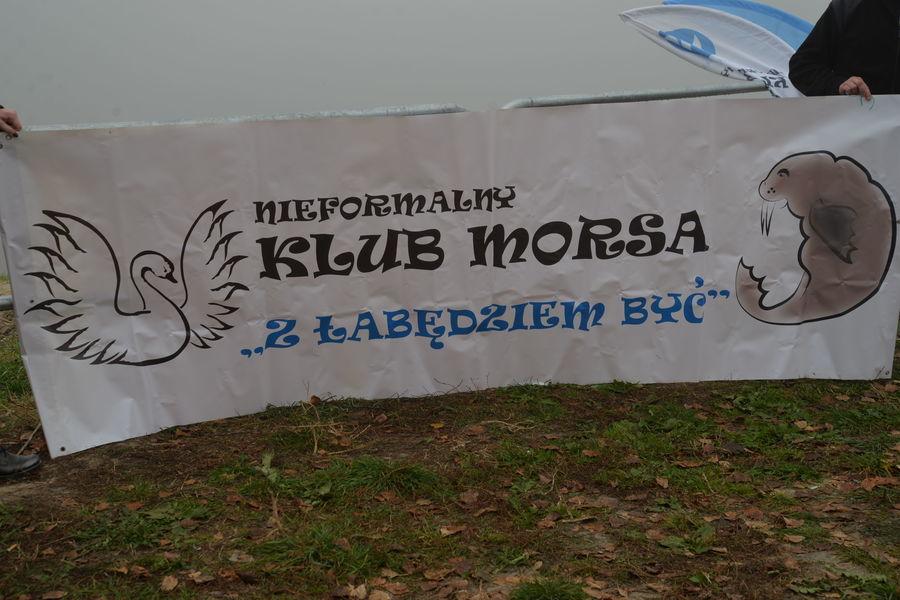2018-10-20 - Odyseja Wiślana, Spływ Kajakowy