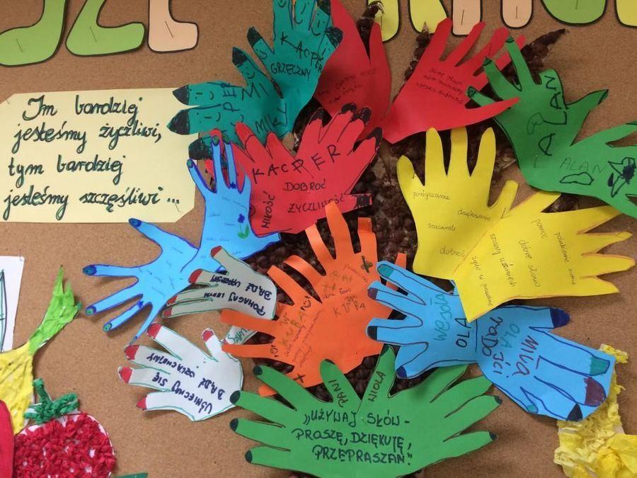 Dzień Życzliwości  w SOSW w Dęblinie