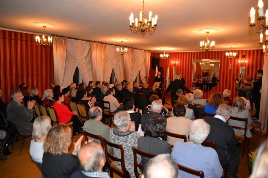 I sesja VIII kadencji Rady Miasta Dęblin