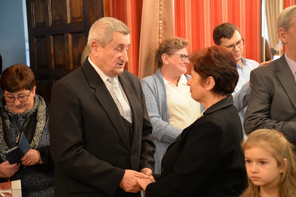 Złote gody 2019 w Dęblinie - cz.1