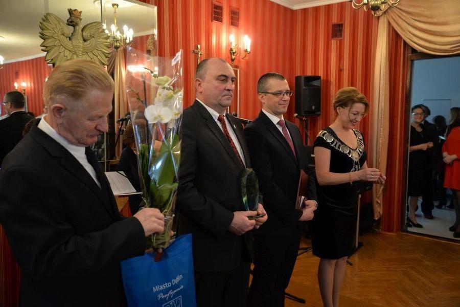 Złote gody 2019 w Dęblinie - cz.2