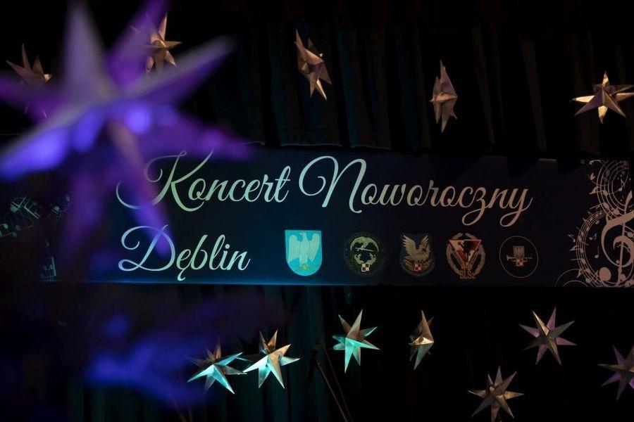 Koncert Noworoczny 2019 - cz.1