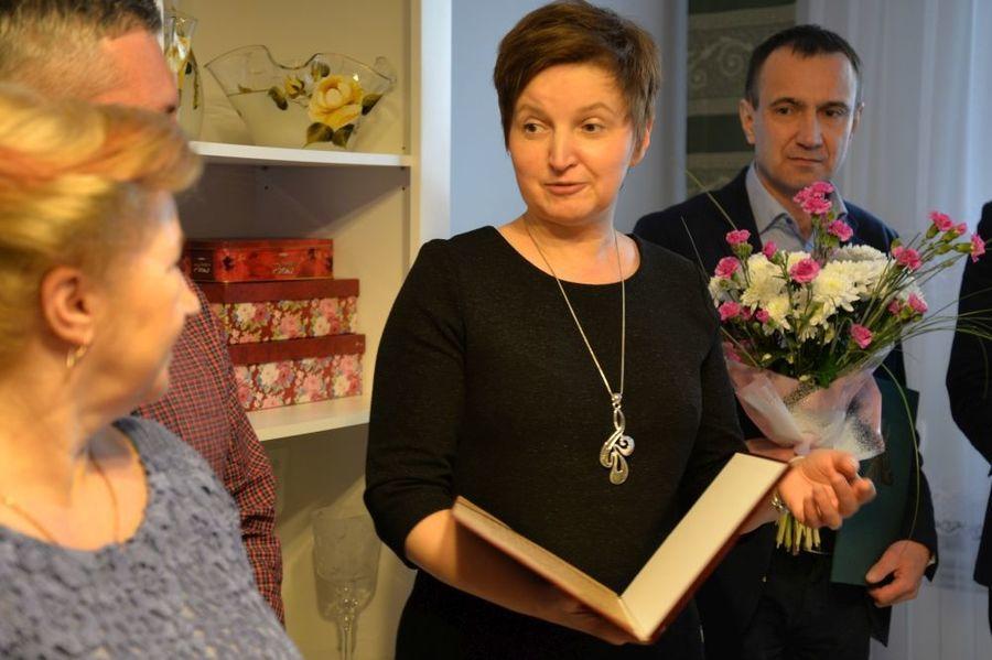 100 urodziny w Dęblinie
