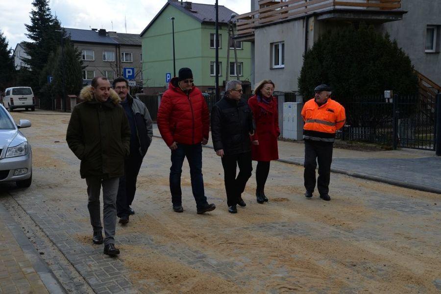 Osiedle Jagiellońskie – ukończony Etap II zadania