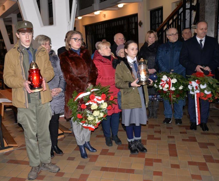 """IV Dęblińskie Obchody Narodowego Dnia Pamięci """"Żołnierzy Wyklętych"""""""
