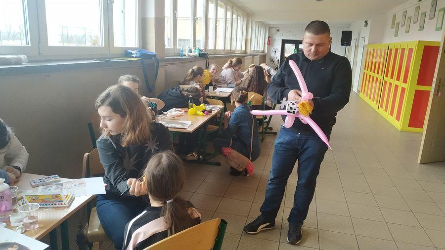 Dzień otwarty w Szkole Podstawowej nr 3 w Dęblinie