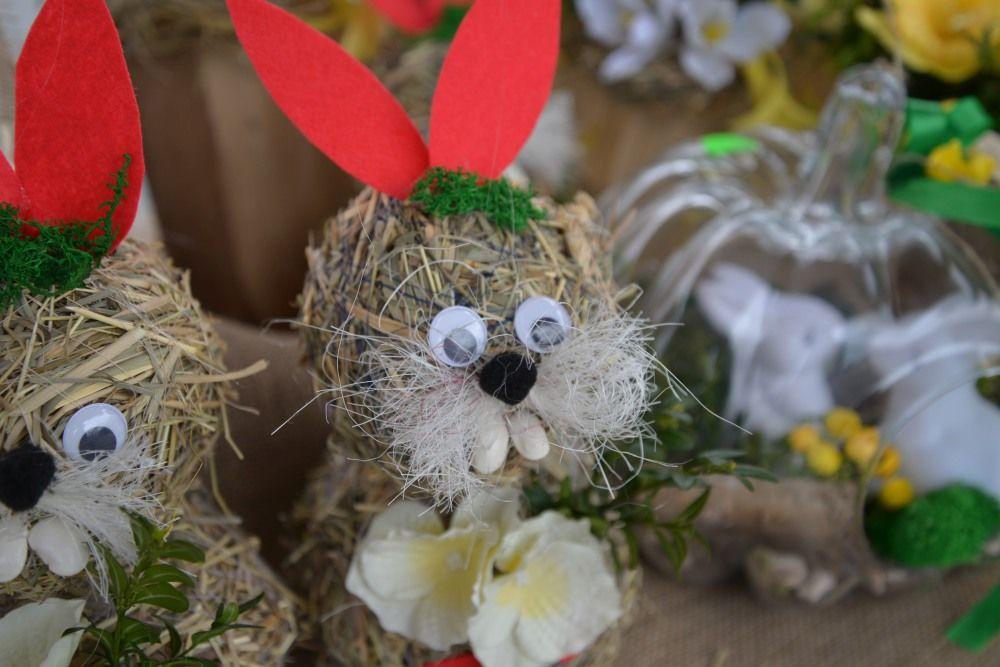 Kiermasz Wielkanocny 2019