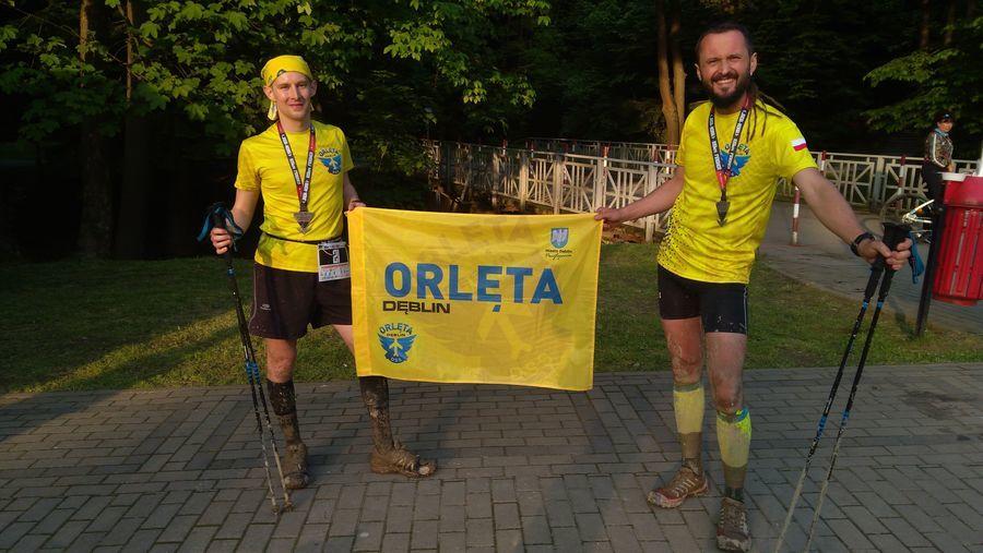 Górski Ultramaraton Jaga-Kora