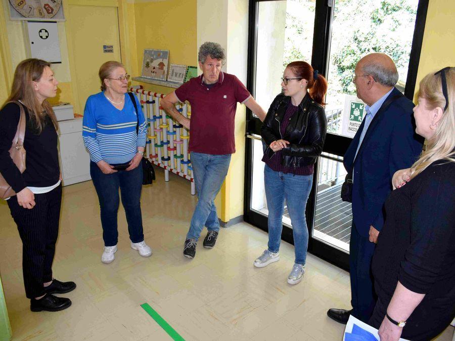 Wizyta w Sedrinie