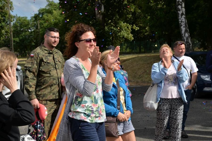 Dębliniacy na Międzynarodowym Festiwalu w Bułgarii