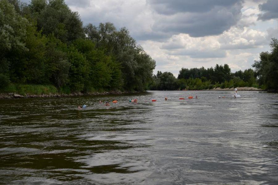 Poland Slow Swimming – Dęblin 2019 - cz.2
