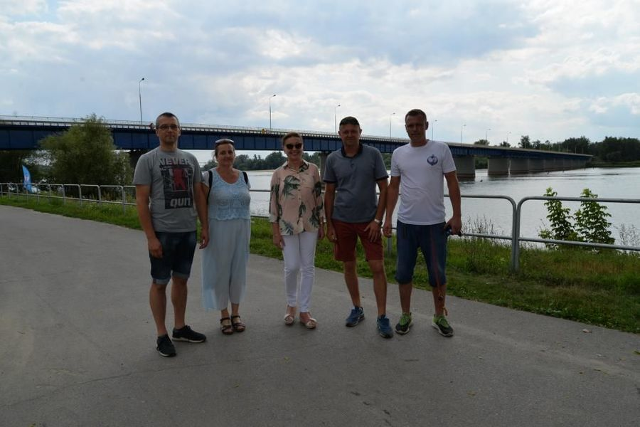 Poland Slow Swimming – Dęblin 2019 - cz.3