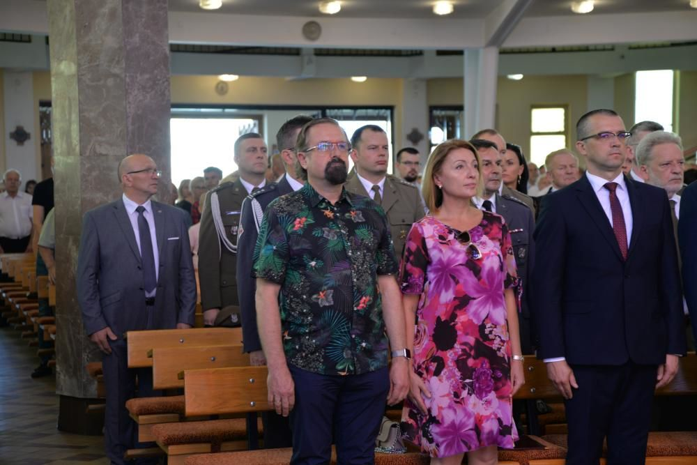 """Święto pułkowe – 15. Pułku Piechoty """"Wilków"""""""