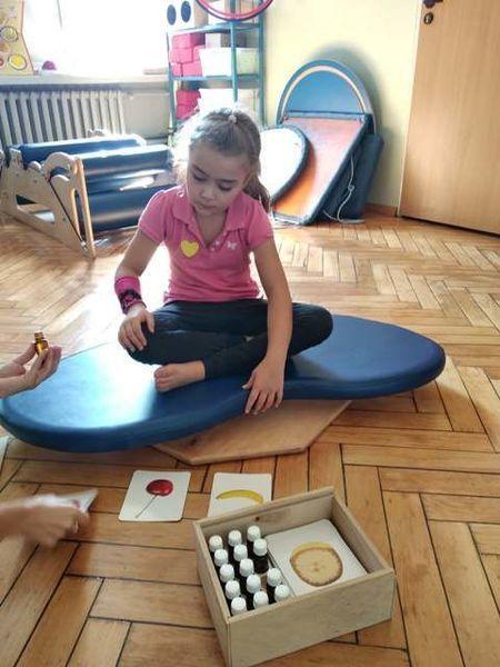 Wczesne Wspomaganie Rozwoju Dziecka w SOSW w Dęblinie!