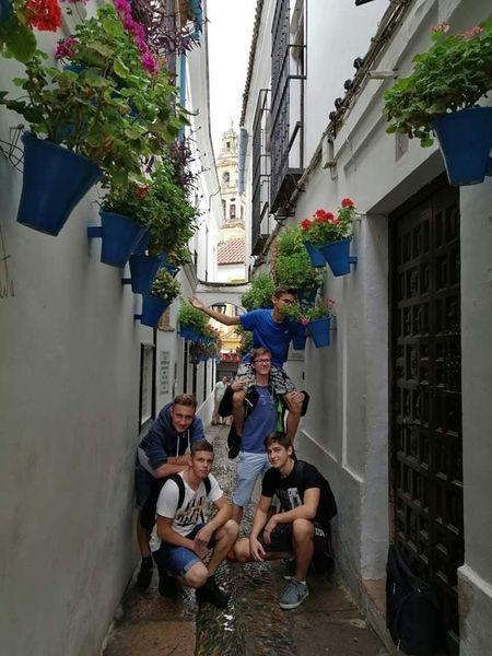 Poznajemy Andaluzję!